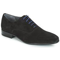 Παπούτσια Άνδρας Richelieu André BRINDISI Black