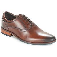 Παπούτσια Άνδρας Richelieu André LISTING Brown