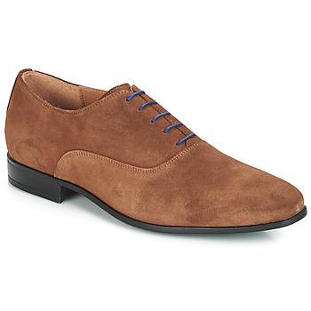 Παπούτσια Άνδρας Richelieu André BRINDISI Brown