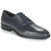 Παπούτσια Άνδρας Richelieu André DIAMOND Grey