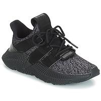 Παπούτσια Παιδί Χαμηλά Sneakers adidas Originals PROPHERE J Black