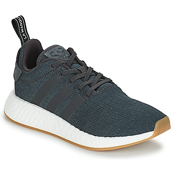 Παπούτσια Χαμηλά Sneakers adidas Originals NMD R2 SUMMER Black