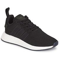 Παπούτσια Χαμηλά Sneakers adidas Originals NMD R2 Black