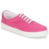 Παπούτσια Γυναίκα Χαμηλά Sneakers André BRITNEY Ροζ