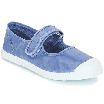 Παπούτσια Κορίτσι Μπαλαρίνες André LA BLEUETTE Μπλέ