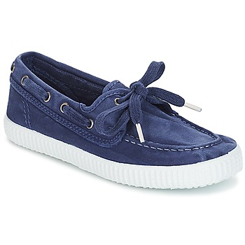 Boat shoes André LE NAVIRE ΣΤΕΛΕΧΟΣ: Ύφασμα & ΕΠΕΝΔΥΣΗ: Ύφασμα & ΕΣ. ΣΟΛΑ: Ύφασμα & ΕΞ. ΣΟΛΑ: Καουτσούκ