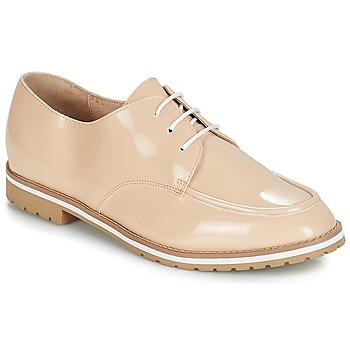 Παπούτσια Γυναίκα Derby André CHARLELIE Beige
