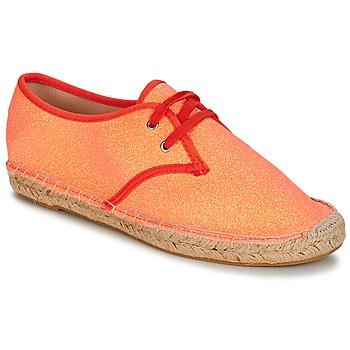 Παπούτσια Γυναίκα Εσπαντρίγια André DANCEFLOOR Corail