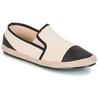 Παπούτσια Γυναίκα Εσπαντρίγια André DIXY Black
