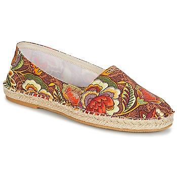 Παπούτσια Γυναίκα Εσπαντρίγια André JAMAIQUE Multicoloured