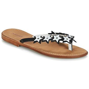 Παπούτσια Γυναίκα Σανδάλια / Πέδιλα André TAM TAM Black