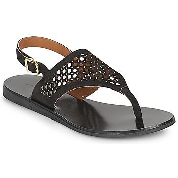 Παπούτσια Γυναίκα Σανδάλια / Πέδιλα André TITAN Black