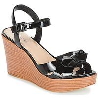 Παπούτσια Γυναίκα Σανδάλια / Πέδιλα André DOME Black