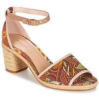 Παπούτσια Γυναίκα Σανδάλια / Πέδιλα André JAKARTA Multicoloured