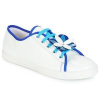 Παπούτσια Γυναίκα Χαμηλά Sneakers André GUIMAUVE Άσπρο