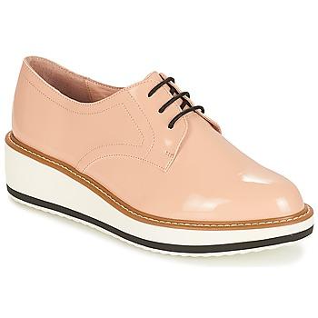 Παπούτσια Γυναίκα Derby André CHICAGO Beige