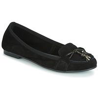 Παπούτσια Γυναίκα Μοκασσίνια André COQUETTE Black