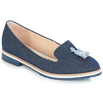 Παπούτσια Γυναίκα Μοκασσίνια André DINAN Jean