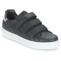 Παπούτσια Γυναίκα Χαμηλά Sneakers André CARLINE Black