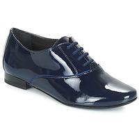 Παπούτσια Γυναίκα Derby André POMPELLE 2 Μπλέ