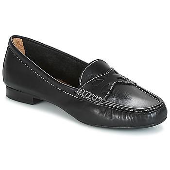 Παπούτσια Γυναίκα Μοκασσίνια André DORY Black