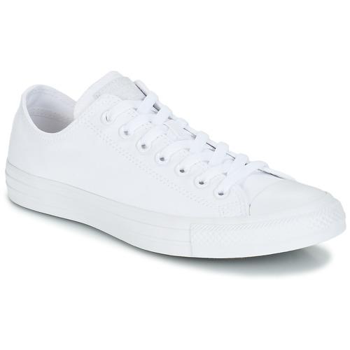 Παπούτσια Χαμηλά Sneakers Converse ALL STAR CORE OX Άσπρο