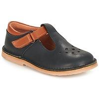 Παπούτσια Παιδί Μπαλαρίνες André SUD OUEST Marine