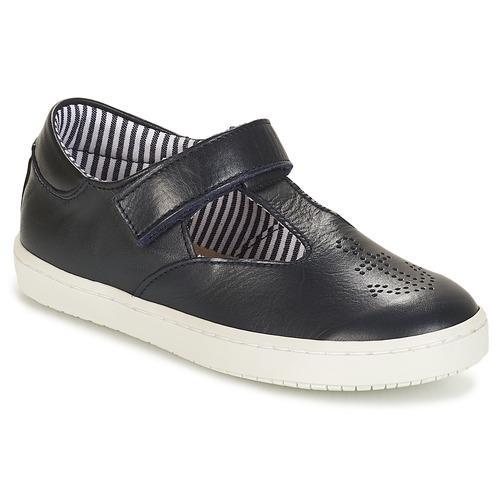 Παπούτσια Κορίτσι Μπαλαρίνες André ANCRAGE Black