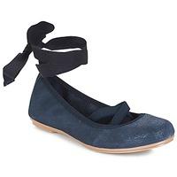 Παπούτσια Κορίτσι Μπαλαρίνες André ELEANOR Marine
