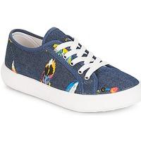 Παπούτσια Κορίτσι Χαμηλά Sneakers André PLUMETTE Jean