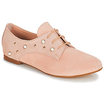 Παπούτσια Κορίτσι Derby André PERLA Ροζ