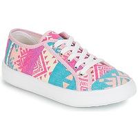 Παπούτσια Κορίτσι Χαμηλά Sneakers André YOKO Multicoloured