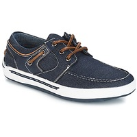 Παπούτσια Αγόρι Boat shoes André MIKA 3 Jean