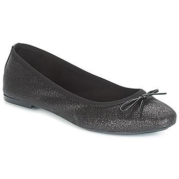Παπούτσια Γυναίκα Χαμηλά Sneakers André PIETRA Black