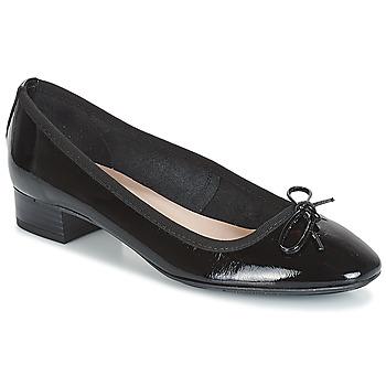 Παπούτσια Γυναίκα Μπαλαρίνες André PAROSA Black