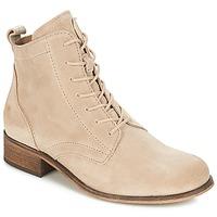 Παπούτσια Γυναίκα Μπότες André GODILLOT Taupe