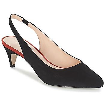 Παπούτσια Γυναίκα Γόβες André TAPANE Black
