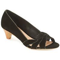 Παπούτσια Γυναίκα Γόβες André MUSIK Black