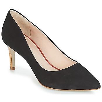 Παπούτσια Γυναίκα Γόβες André SCARLET Black