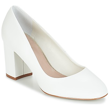 Παπούτσια Γυναίκα Γόβες André PENSIVE Άσπρο