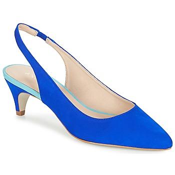 Παπούτσια Γυναίκα Γόβες André TAPANE Μπλέ