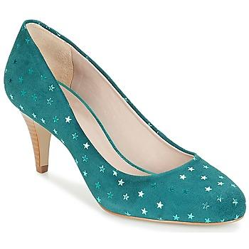 Παπούτσια Γυναίκα Γόβες André BETSY Turquoise