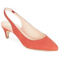 Παπούτσια Γυναίκα Γόβες André TAPANE Red