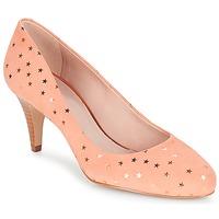 Παπούτσια Γυναίκα Γόβες André BETSY Ροζ