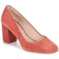 Παπούτσια Γυναίκα Γόβες André PENSIVE Ροζ