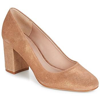 Παπούτσια Γυναίκα Γόβες André PENSIVE Bronze