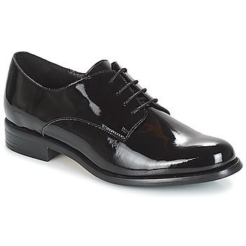 Παπούτσια Γυναίκα Derby André LOUKOUM Black