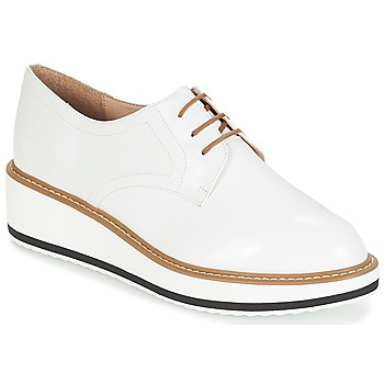 Παπούτσια Γυναίκα Derby André CHICAGO Άσπρο