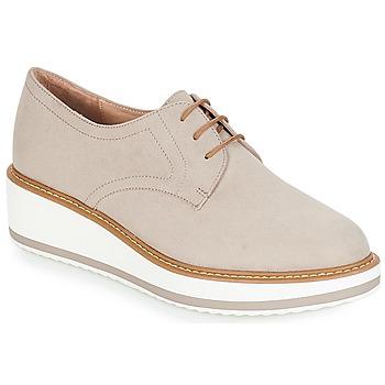 Παπούτσια Γυναίκα Derby André CHICAGO Taupe