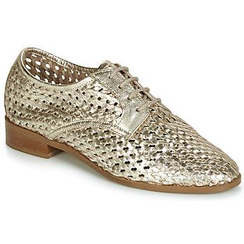 Παπούτσια Γυναίκα Derby André TRANSAT Dore